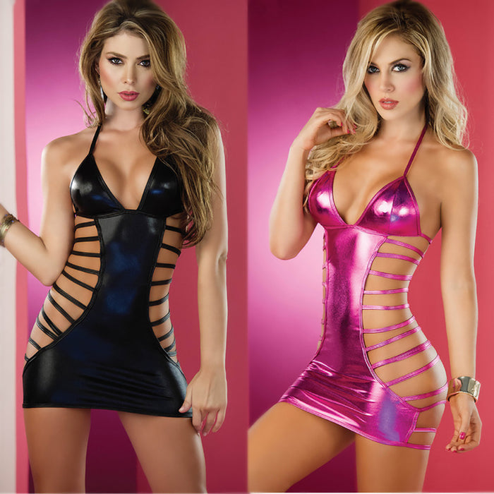 Hot Porn Sexy Underwear Costumes Women Erotic Lingerie Sexy Leather