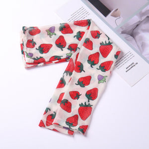 Long Gloves Sun UV Protection Hand Protector Cover Arm Sleeves