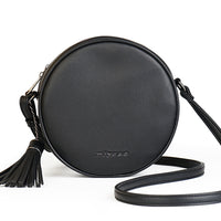 MIYACO Crossbody Bags for women Shoulder Bags Casual Round Handbag Messenger Bags for girls Cross Body Bags Spring new 2019