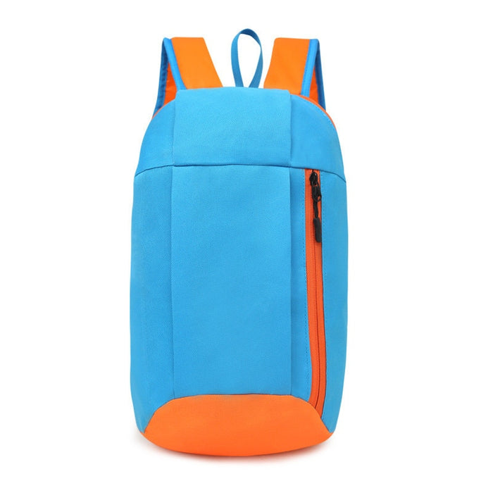 Maison Fabre Backpack female backpack male Sports Backpacks Hiking Rucksack Men Women Unisex Schoolbags Satchel Bag     O0205#25