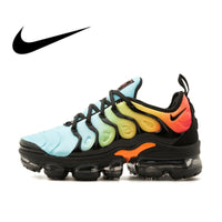 NIKE AIR VAPORMAX PLUS Sneakers Men's Breathable Running Shoes Sport Lace