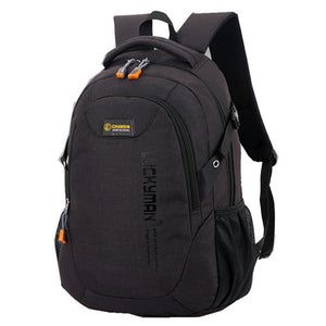 New 20-35L  Casual Women Men Laptop Backpack Travel Outdoor Hiking Shoulder Bag