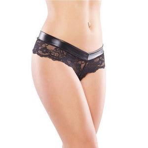 New Black Sexy Women Erotic Lingerie Underwear Low Waist