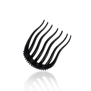 New Useful Women Girl Volume Inserts Hair Clip Bumpits Bouffant Ponytail Hair Comb Style Maker Headband Hair band Accessories