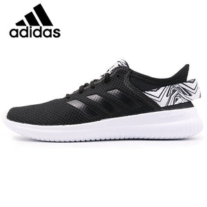 Original Adidas NEO Label QTFLEX Thread Women's Skateboarding Shoes Sneakers