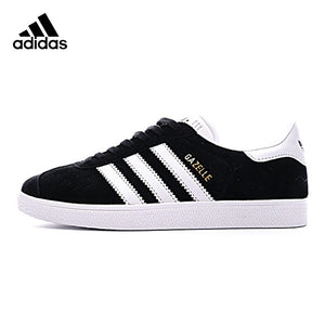 Original Authentic ADIDAS Clover GAZELLE Men's and Women's  Skateboarding