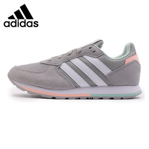 Original New Arrival  Adidas Neo Label 8K Women's Skateboarding Shoes Sneakers
