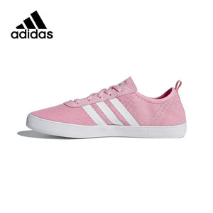 Original Official Adidas NEO Label QT VULC 2.0 Women's Shoes Sneakers
