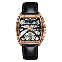 2020 Watches for Men GUANQIN GJ16147 Men Mechanical Watches Sapphire