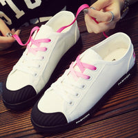 Sexy ladies sneakers breathable shoes Leaves nurse shoes white sneakers canvas increase girls shoes casual fashion sneakers