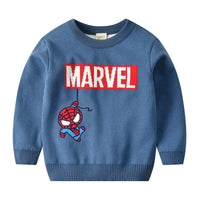 2020 Boys Fall/winter Sweater