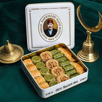 Hafız Mustafa – Baklava Assortment, 1kg