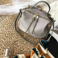 Vento Marea Bags For Women 2019 Crossbody Fashion High Quality Casual Designer Hobos PU Leather Shoulder Sling Bags for Ladies