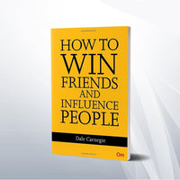 How to win friends and influence people by Dale Carnegie  Paper back