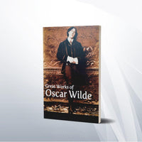 Great works of oscar wilde by Oscar Wilde and Merlin Holland  Paper back