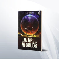 The War Of  The Worlds  by H. G. Wells   Paper back