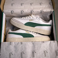 2020 New White and Green Fancy Women and Men shoes