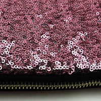 Women Reversible Sequins Mermaid Glitter Make Up Pouch Fashion Handbag Popular Lady Bag Evening Clutch Bag