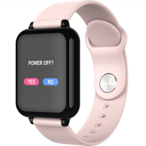 Women Smart Watch Color Screen IP67 Waterproof Sports for Iphone Smartwatch