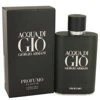 Acqua Di Gio Profumo Cologne By  GIORGIO ARMANI  FOR MEN,4.2 oz-125 ml Eau De Parfum Spray