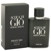 Acqua Di Gio Profumo Cologne By  GIORGIO ARMANI  FOR MEN,2.5 oz-75 ml Eau De Parfum Spray