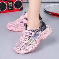 Breathable Mesh Baby Boy Shoes Casual Sports Kids Shoes for Girl Chaussure Enfant
