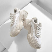 2020 New Fashion Casual Platform Sports Shoes Snekaers
