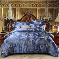 New Bedding Set  Duvet Cover Bed Linen Comforter, Blue Quilt Cover High Quality 2020