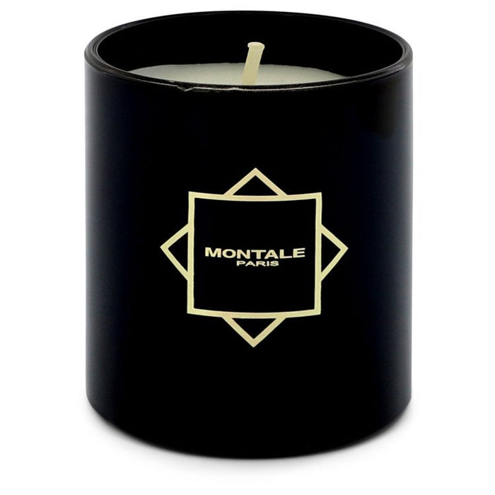 MONTALE: Montale Aoud Ambre Scented Candle, for Women, 150 ml/ 5 oz