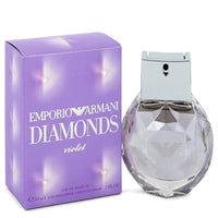 Emporio Armani Diamonds Violet Perfume By  GIORGIO ARMANI  FOR WOMEN,1 oz-30 ml Eau De Parfum Spray
