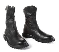 Fancy High Quality Leather Boots For Men 2020