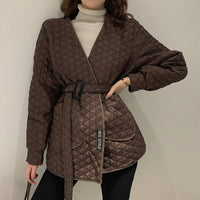 New Vintage Women Coat 2020