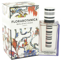 Florabotanica Perfume By  BALENCIAGA  FOR WOMEN,3.4 oz-100 ml Eau De Parfum Spray