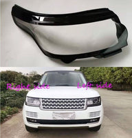 Land Rover Range Rover 2013 2014 2015 2016 2017 Car Headlight cover
