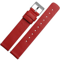 genuine leather watchbands 16mm watch strap womens watchstrap quick