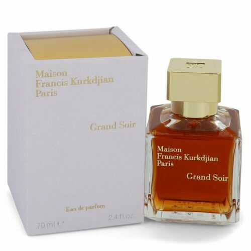 MAISON FRANCIS KURKDJIAN: Grand Soir, Eau De Parfum Spray, for Women, 70 ml/ 2.4 oz