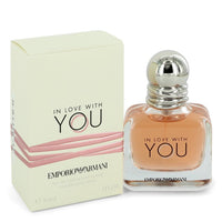 In Love With You Perfume By  GIORGIO ARMANI  FOR WOMEN,1 oz-30 ml Eau De Parfum Spray