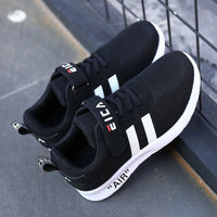 Kids Fashion Sneakers Boys Girls Sports Running Shoes