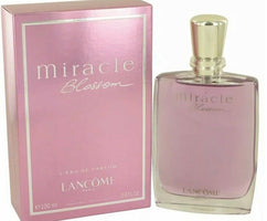 LANCOME: Miracle Blossom, Eau De Parfum Spray, for Women, 100 ml/ 3.4 oz