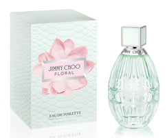 JIMMY CHOO: Jimmy Choo Floral, Eau De Toilette Spray, for Women, 90 ml/ 3 oz