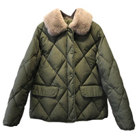2020 New cotton-padded warm jacket