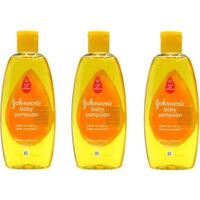 Johnsons Baby Tearless Baby Shampoo 200 ml - 3 PCs 2020