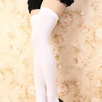 1 Pair Women Sexy Over Knee Socks