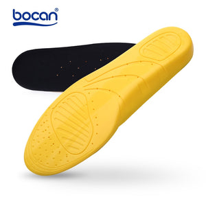 Insoles for shoes top quality cushions shock absorption breathable comfortable