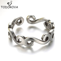 Todorova      Long Rattan Knuckle Toe Finger Ring Women Ethnic Steampunk Price Wedding Engagement Rings