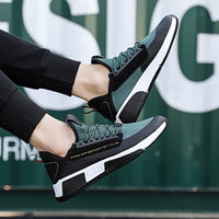 2019 Unisex Style Adult Brand Fashion Shoes Light Non-slip Breathable Men Sneakers