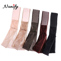 Nunify Headband Adjustable Wig Band Hand Made Wig Grip Band For Holding Your Wig Hat Or Scarf Soft Velet Wig Grip Headband