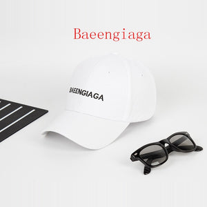 Women Golf Sunshade Baseball Hat Outdoor Sport Sunscreen Cap Female English Embroidery Hip-Hop Adjustable Cotton Fishing Hat P23