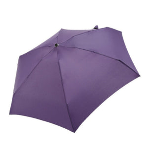 Mini Umbrella Waterproof Pocket Windproof Fold Umbrellas for Women