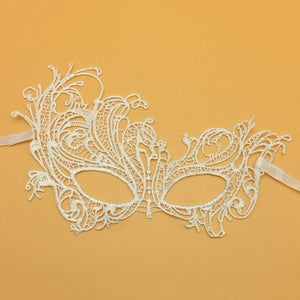 Fashion Women Sexy Lace Eye Mask Party Masks For Masquerade Halloween Venetian Costumes Carnival Mask For Anonymous Mardi
